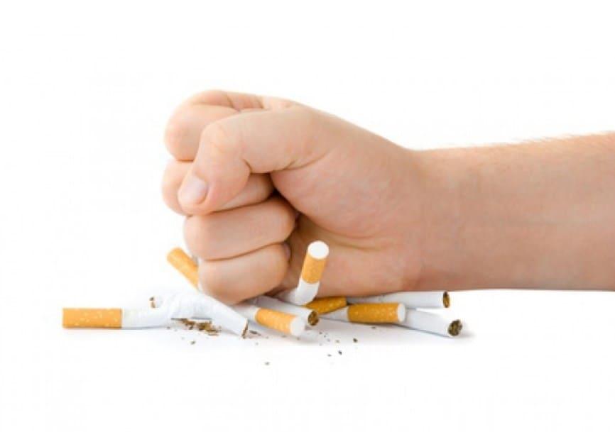 Kêu gọi không hút thuốc lá