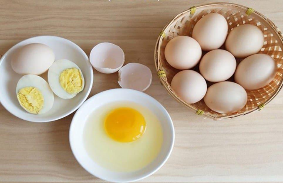 Bí quyết làm đẹp từ trứng gà và mật ong